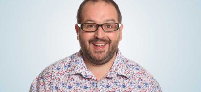 Preview: The Sick Children's Trust Comedy Night @ Newcastle Stand