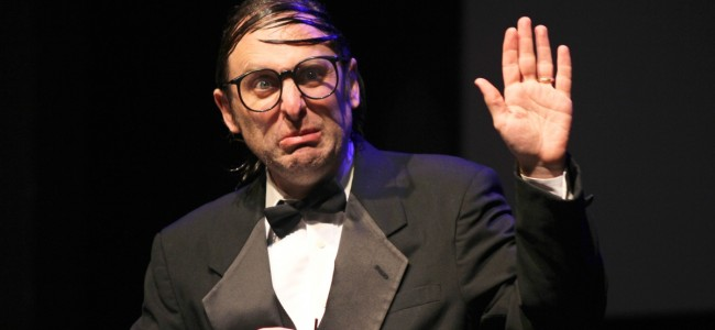 Edinburgh Fringe review: Neil Hamburger
