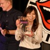 Yuriko Kotani wins BBC Radio New Comedy Award 2015