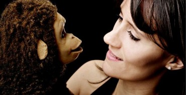 DVD review: Nina Conti, Dolly Mixtures