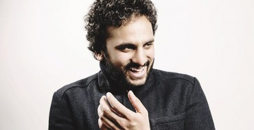 Nish Kumar interview