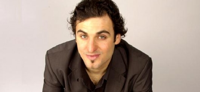 A Day In The Life Of…Patrick Monahan