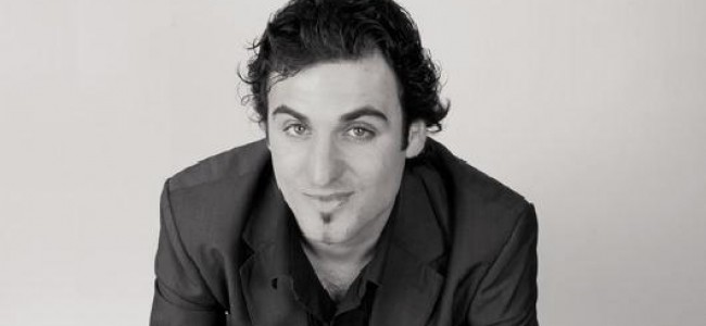 Patrick Monahan for Let's Dance For Sport Relief