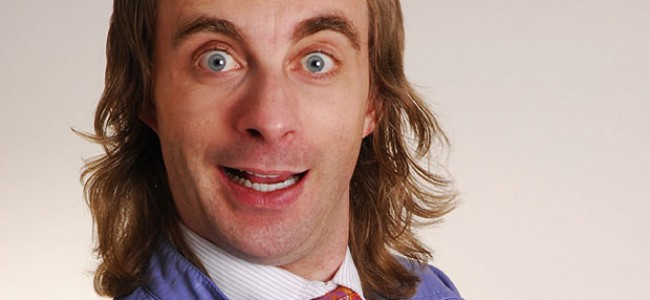 Review: Paul Foot: Words – Newcastle Stand