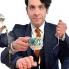 Magic in store for Teesdale as Pete Firman returns