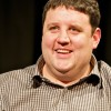 Peter Kay's charity Q&A sells out within ten minutes