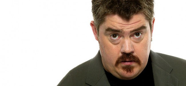 Edinburgh Fringe review: Phill Jupitus, Shirking Progress