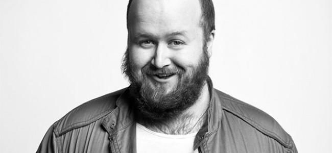 Freddy Quinne releases Edinburgh comedy album