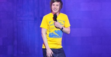 """This is the best year of my life"" – an interview with Chris Ramsey"