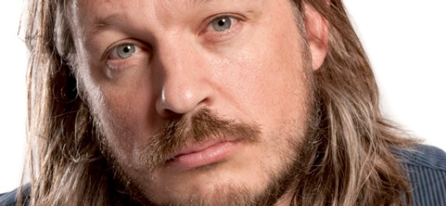 Edinburgh Fringe review: Richard Herring, Lord Of The Dance Settee
