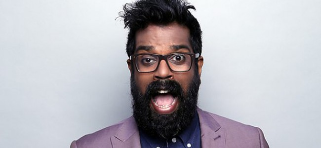 Review: Romesh Ranganathan, Irrational