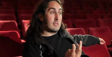 Interview: Ross Noble
