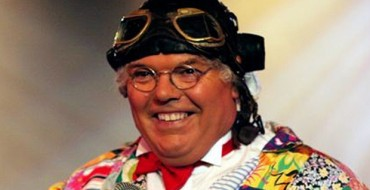 DVD review: Roy 'Chubby' Brown – Who Ate All The Pies?