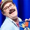 Edinburgh Comedy Awards bag new sponsor