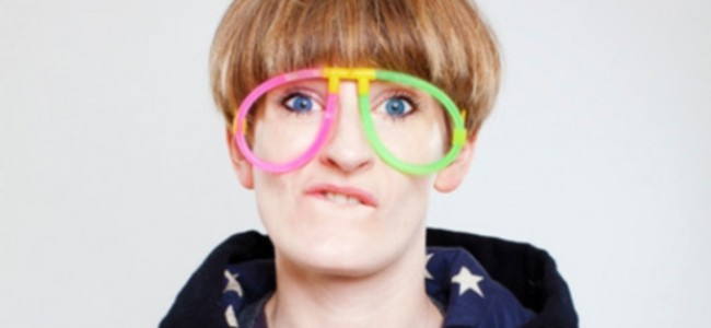 Review: Sarah Campbell: Isn't It Fun??? – Cabaret Voltaire, Edinburgh
