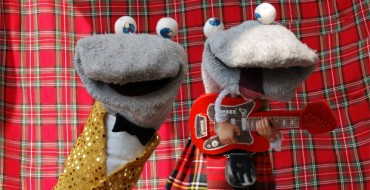 Review: The Scottish Falsetto Sock Puppet Theatre: Boo Lingerie – Gilded Balloon, Edinburgh
