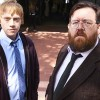 Grint and Frost for new Sky Atlantic comedy