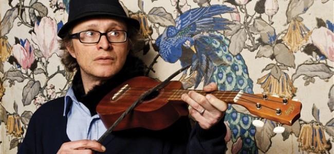 Edinburgh Fringe review: Simon Munnery Sings Søren Kierkegaard
