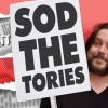 Podcast: John Scott's Sod The Tories #16