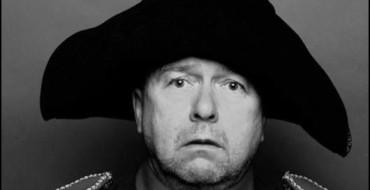 Review: Steve Gribbin – Viva Gribbostania – The Stand (4), Edinburgh.