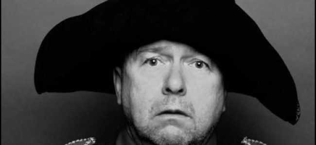 Review: Steve Gribbin – Viva Gribbostania – The Stand (4), Edinburgh.