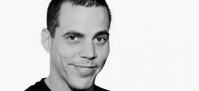 Interview: Steve-O