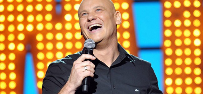 10 minutes with…Terry Alderton