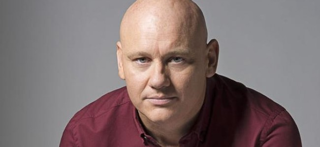 Jesterval review: Terry Alderton, Season 4