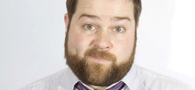 Edinburgh Fringe review: Tiernan Douieb, The World's Full of Idiots, Let's Live in Space