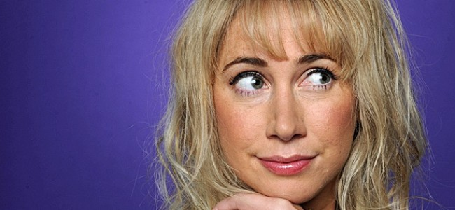 Edinburgh Fringe review: Tiffany Stevenson, Optimist
