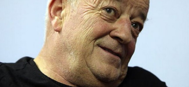 Tim Healy joins Still Open All Hours