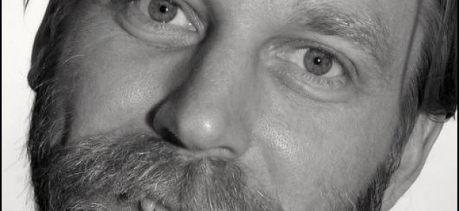 Review: Tony Law: Maximum Noonsense – The Stand (1), Edinburgh.