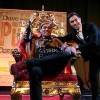 Review: UK Pun Championships, Dave's Leicester Comedy Festival