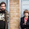 TV review: Uncle, series two