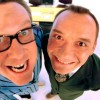 Tickets on sale for Vic and Bob's live tour