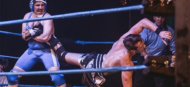 Edinburgh Fringe 2015: Max & Ivan's The Wrestling returns