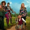 Stephen Fry takes a trip to Yonderland