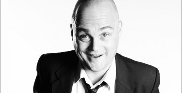 DVD review: Al Murray – The Only Way Is Epic
