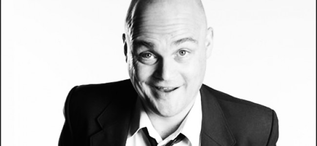 DVD Review: Al Murray, The Pub Landlord – Barrel Of Fun Live