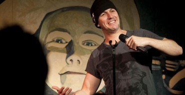 Review: Brendon Burns, Outside The Box