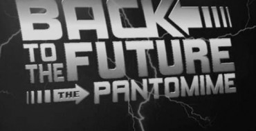 Review: Back to the Future: The Pantomime – Augustine's, Edinburgh