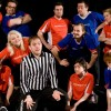 Edinburgh Fringe review: ComedySportz UK