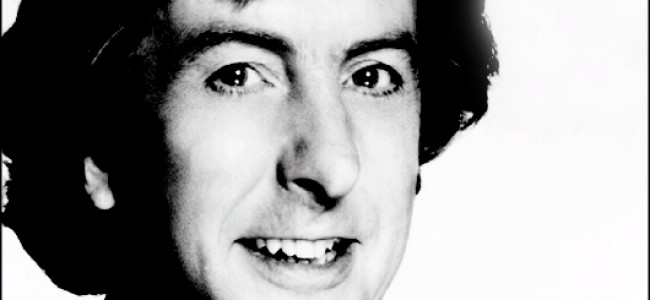 Interview: Eric Idle