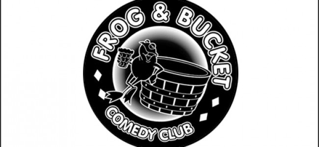 Friday Night @ The Frog And Bucket