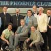 Phoenix Nights WON'T be returning