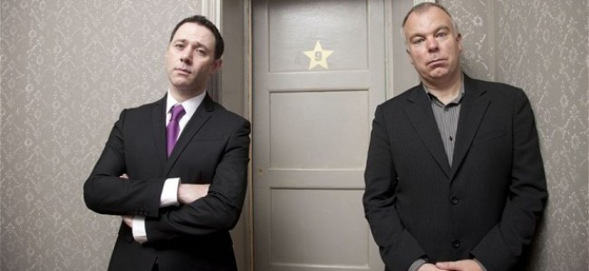 TV review: Inside No. 9 – 'Sardines'