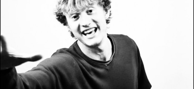 Review: James Acaster: Amongst Other Things – Pleasance Courtyard, Edinburgh