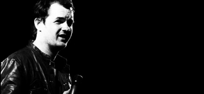 Review: Jim Jefferies and Pete Cain – Middlesbrough Town Hall Crypt