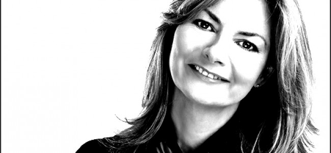 Review: Jo Caulfield: Thinking Bad Thoughts – The Stand (1), Edinburgh.