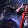 Keith Lemon goes Back To The Future